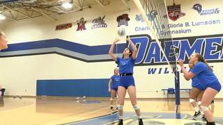 Daemen hopes to punch ticket to NCAA Tournament