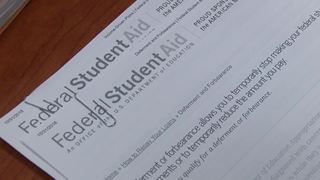 May grads, student loan payments are starting