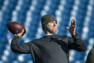 Joe B: 5 things to watch for in Bills - Jets
