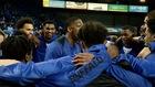 UB men's basketball earns national ranking