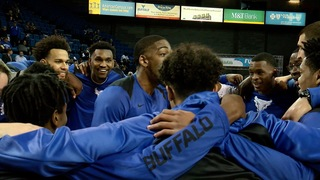 UB men's basketball earns national ranking