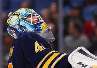 5 Observations: Sabres top Lightning 2-1