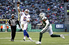 Joe B: Bills All-22 Review - Week 10 vs. Jets