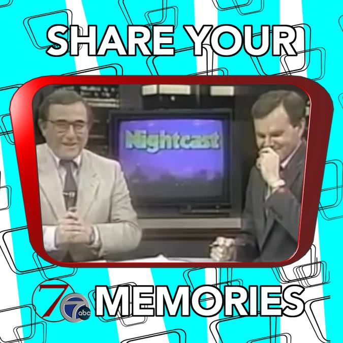 your favorite wkbw memories  celebrating 60 years serving