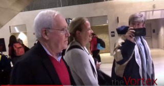 Bishop Malone confronted in Detroit airport