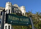 Christmas comes early for Nardin Academy