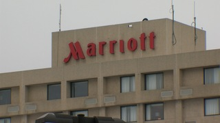 Hotel data breach could affect 500 million