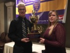 Mike Rigerman named 2018 Connolly Cup winner