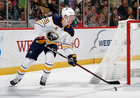 Rasmus Dahlin named NHL Rookie of the Month