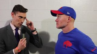 One-on-one with Sean McDermott after Miami loss