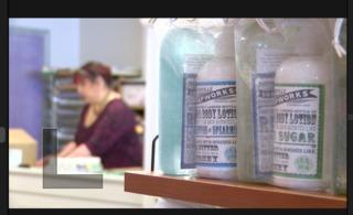 Women in Business: Heather Kalisiak's soap-cess