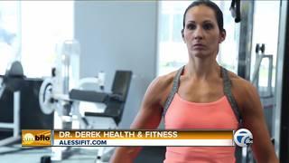 Alessi Fitness