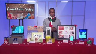 Great Gifts Guide