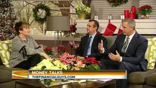 Money Talks Promo