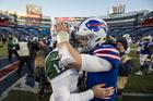 Joe B: 7 observations from Bills - Jets